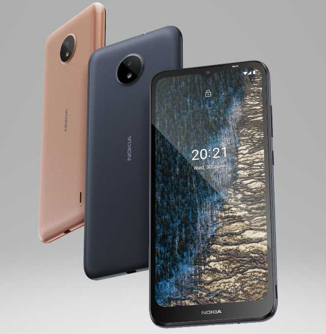 Nuovi smartphone Nokia: tre nuove serie annunciate