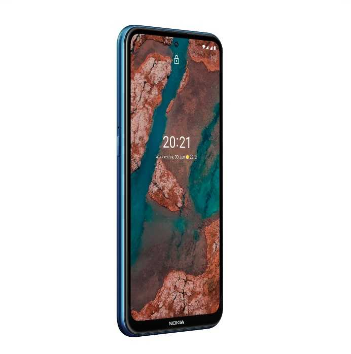 Nokia X20: finally available in Italy