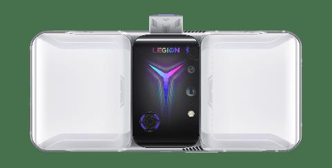 Lenovo Legion Phone Duel 2: potenza al mobile gaming