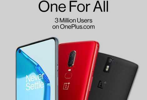 OnePlus OneForAll: le nuove imperdibili offerte