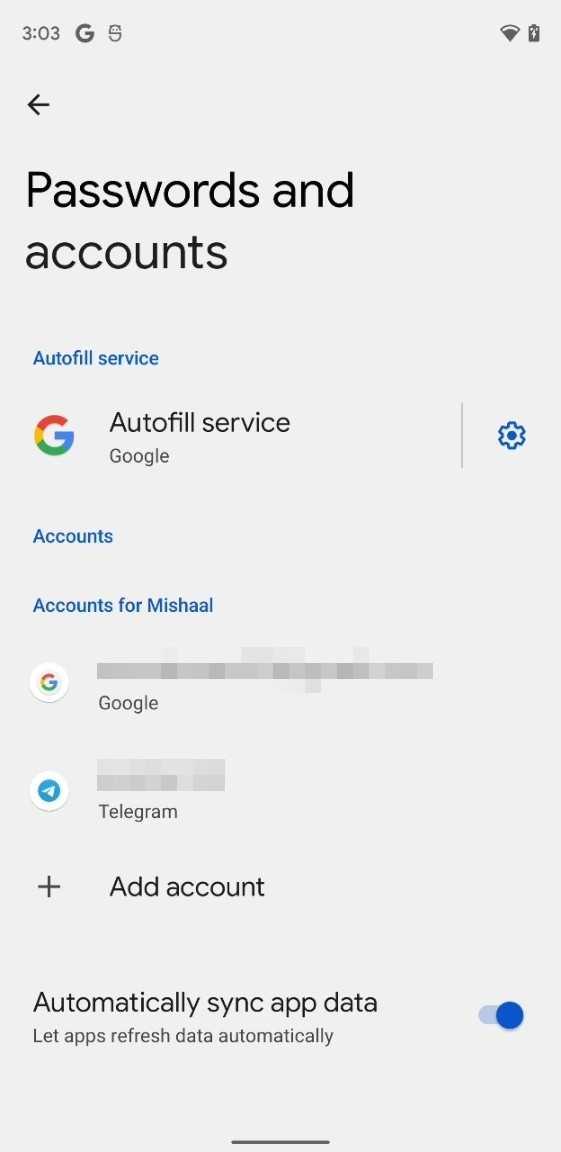 Android 12 Developer Preview 3: le nuove funzioni