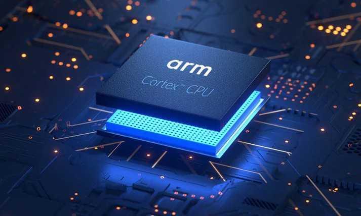 Arm presenta ARMv9: il futuro tra supercomputer e dispositivi mobili