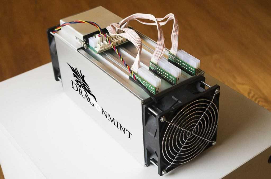 Shortage GPU causa mining: un chip ASIC va come 32 NVIDIA RTX 3080