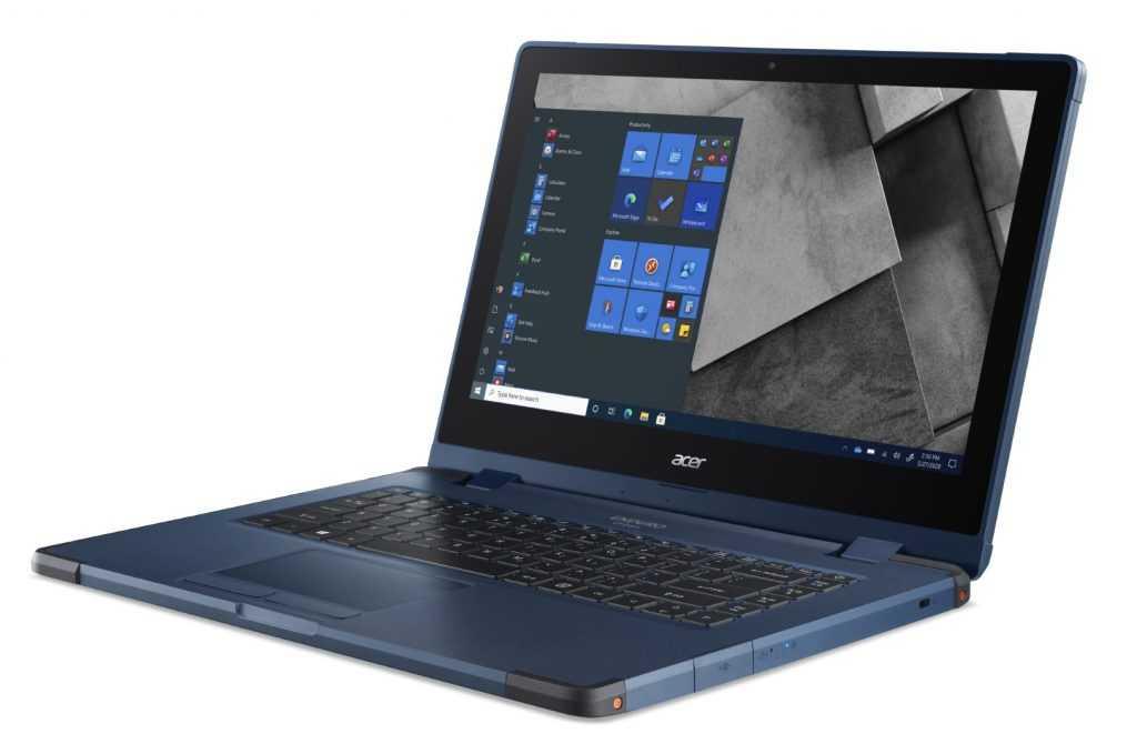 Acer ENDURO Urban: i dispositivi rugged indistruttibili