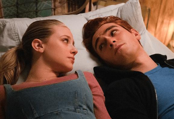One True Pairing: i migliori momenti di Archie e Betty in Riverdale