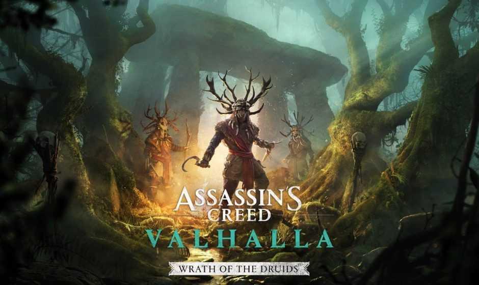 Assassin's Creed Valhalla: i dettagli sul prossimo DLC all'Ubisoft Forward