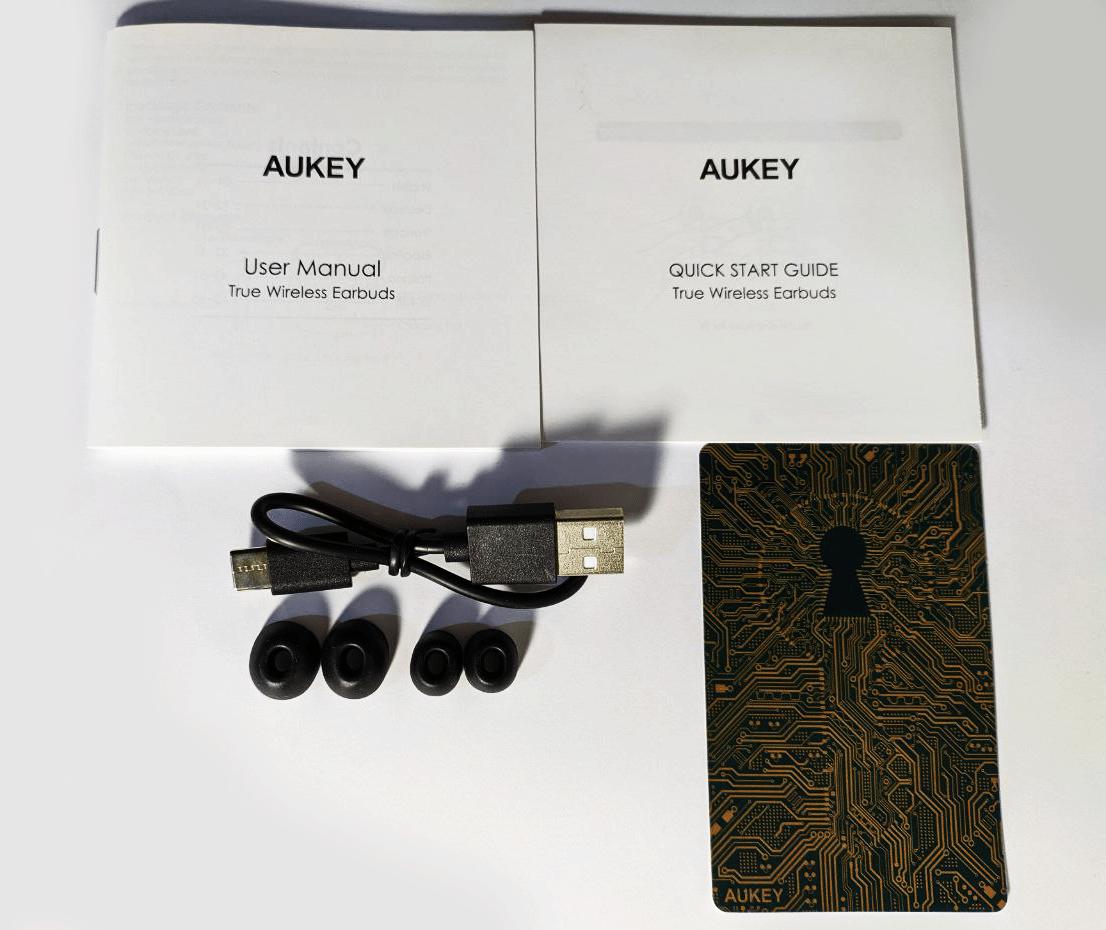 Recensione Aukey EP-N5: ANC a questo prezzo?