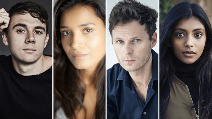 Bridgerton: nuove aggiunte al cast della seconda stagione