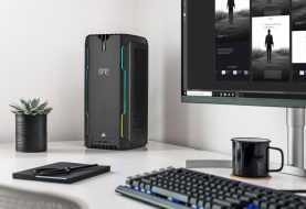 Corsair One: ecco i nuovi e potenti PC Desktop All-In-One
