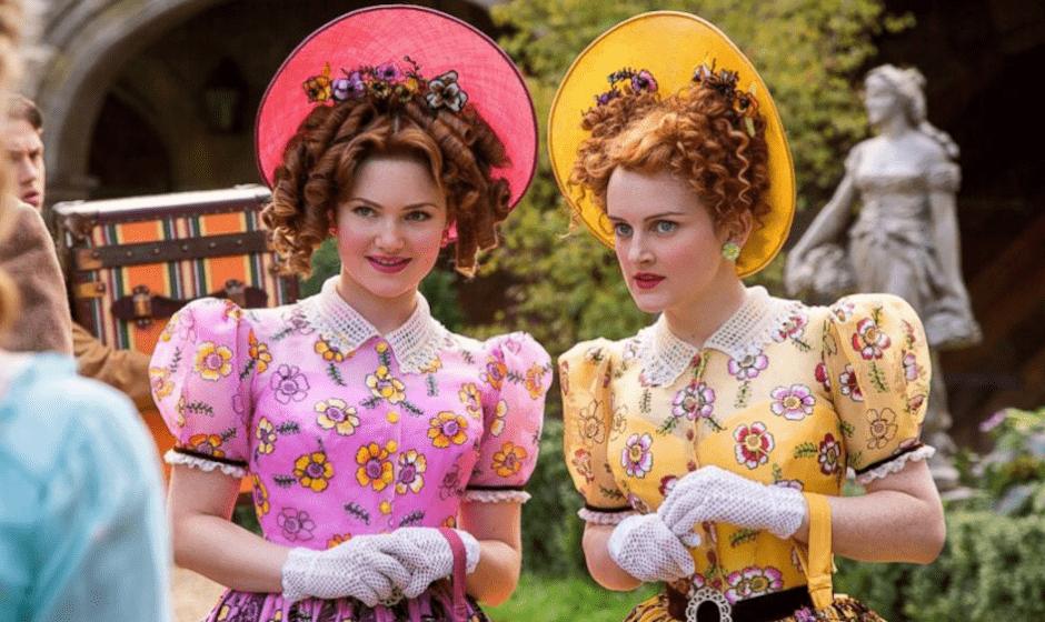 Cinderella Evil Stepsisters: in arrivo un film su Anastasia e Genoveffa