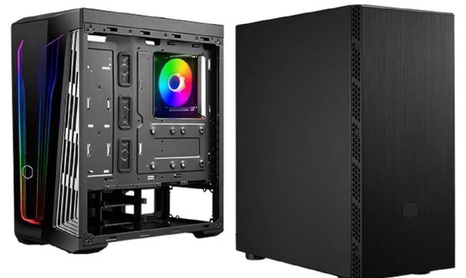CoolerMaster: ecco i nuovi case MasterBox 540 e MasterBox MB600L V2