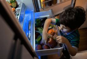 Beko: nuovo frigorifero a 4 porte GN1416232ZX