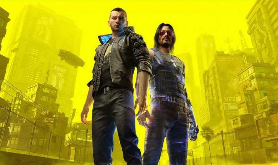 Cyberpunk 2077: il titolo torna disponibile sul PS Store