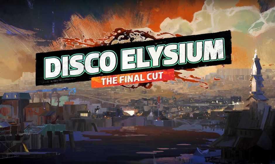 Disco Elysium - The Final Cut: data per la versione Xbox