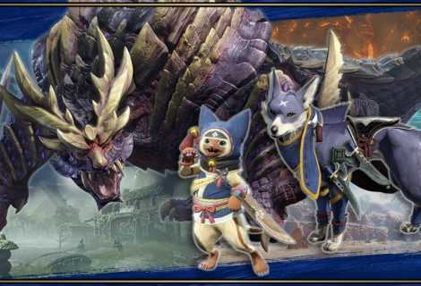 Super Smash Bros. Ultimate: Spiriti di Monster Hunter Rise e come ottenerli