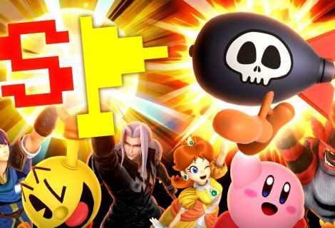 Super Smash Bros. Ultimate: un torneo online... rischioso