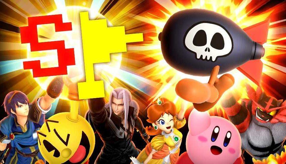 Super Smash Bros. Ultimate: un torneo online… rischioso