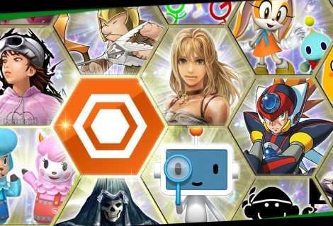 Super Smash Bros. Ultimate: evento per gli Spiriti aiutanti