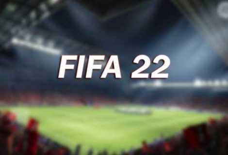 FIFA 22: alcune presunte novità riguardano la Carriera