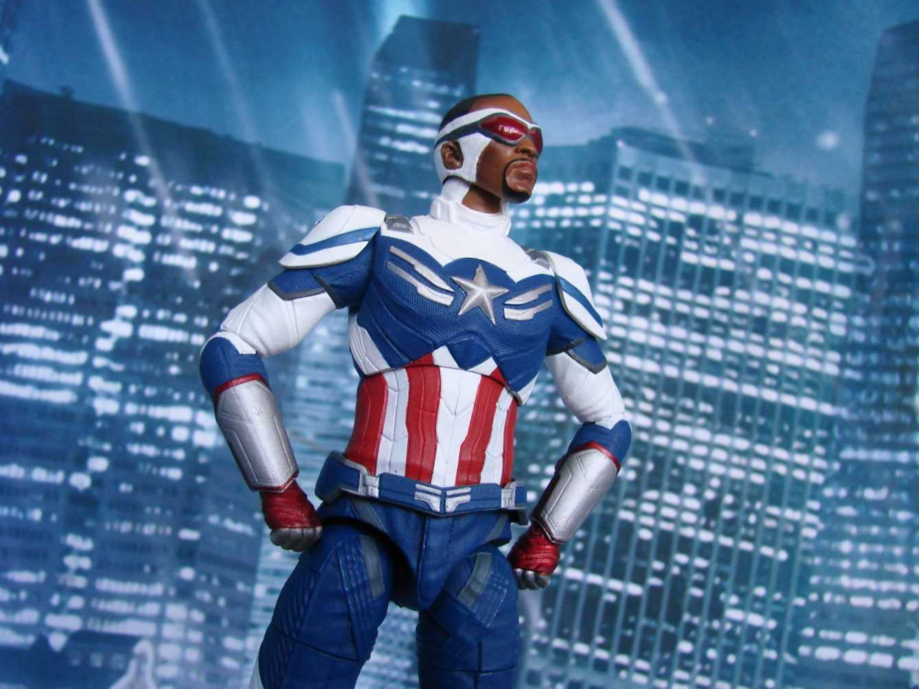 The Falcon and the Winter Soldier: disponibili le nuove action figure sullo store Disney!