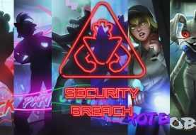 State of Play ottobre: ecco la data d'uscita di Five Nights at Freddy's Security Breach