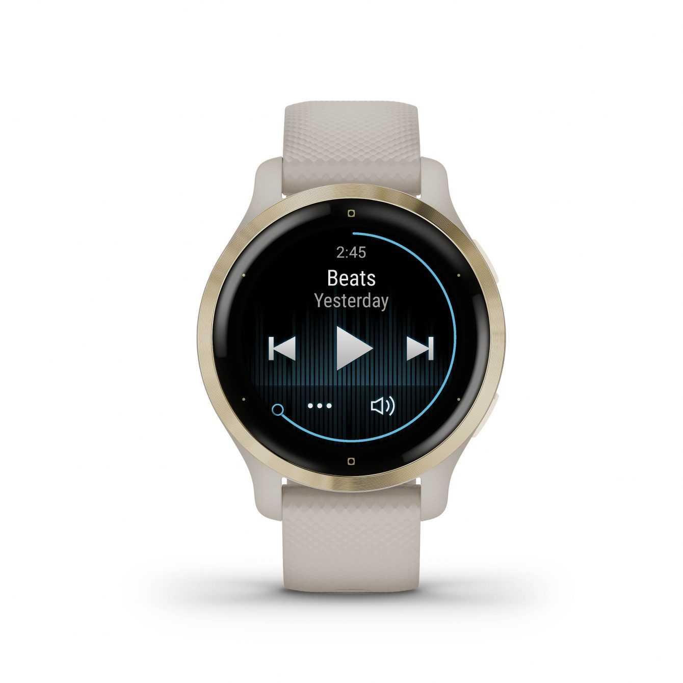 Venu 2 e Venu 2s: Garmin presenta i nuovi smartwatch