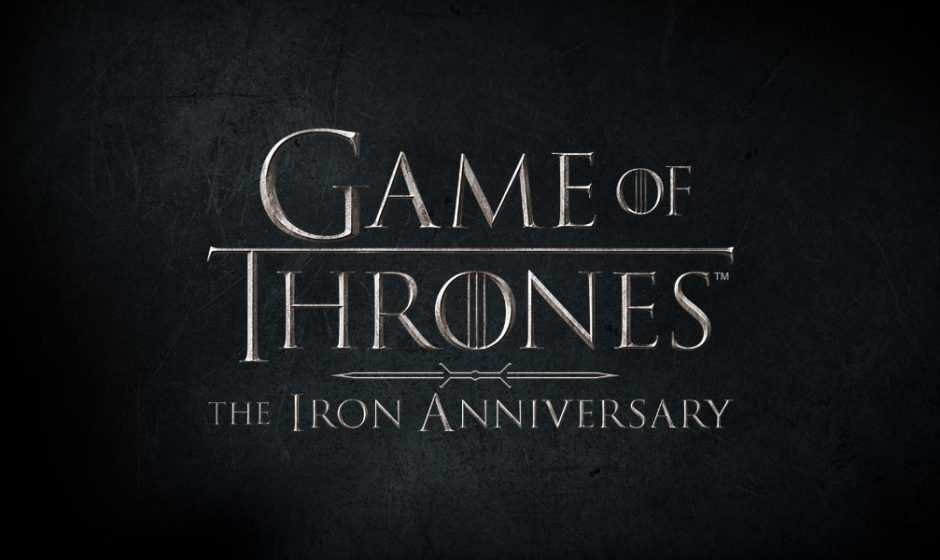 Game of Thrones: la serie festeggia i 10 anni dal debutto
