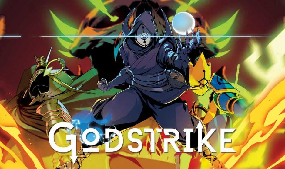 Recensione Godstrike per Nintendo Switch: un inferno di proiettili