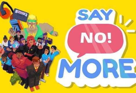 Recensione Say No! More, l'importanza di dire NO!