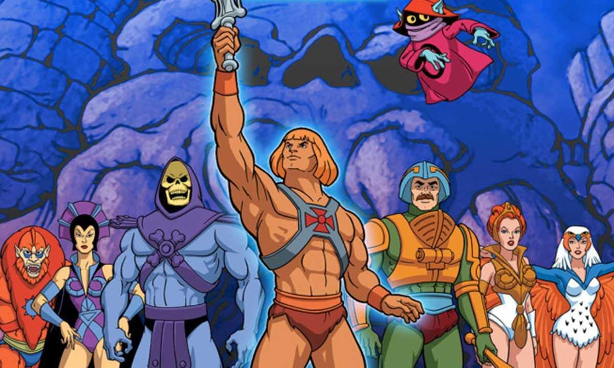 Noah Centineo: He will no longer be He - Man
