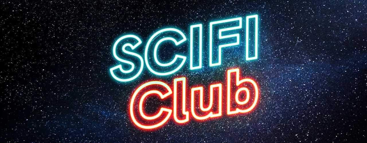 SciFi Club: la prima piattaforma dedicata al cinema di fantascienza