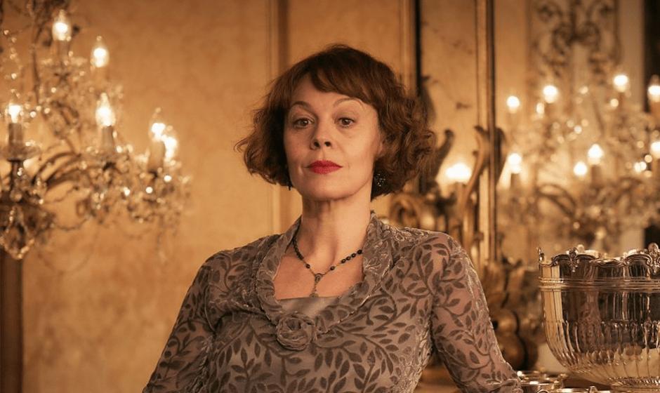 Addio a Helen McCrory: morta l'attrice di Peaky Blinders