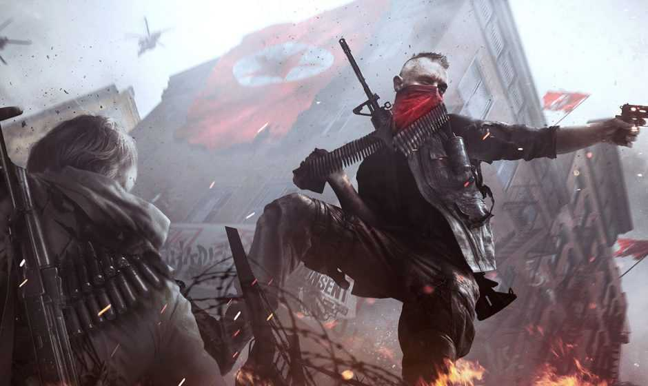 Homefront The Revolution: port nativo in 4K di TimeSplitters 2 come easter egg