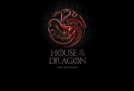 House of the Dragon: al via le riprese della nuova serie HBO
