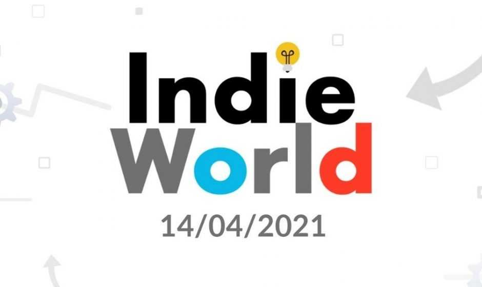Indie World: riassunto dell'evento del 14/04/2021