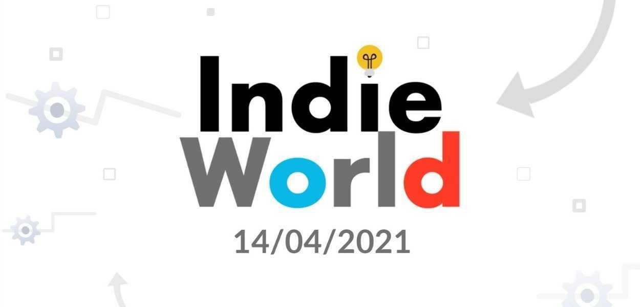 Indie World: riassunto dell'evento del 14/04/2021