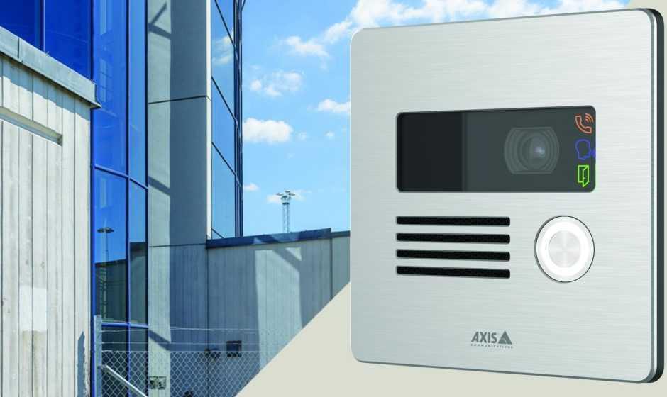 Axis Communications presenta AXIS P3925-LRE: telecamera di bordo a prova di sicurezza