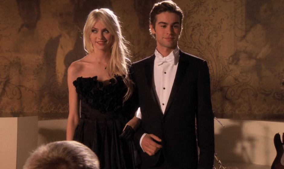 One True Pairing: i migliori momenti di Jenny e Nate in Gossip Girl