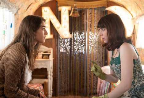 Luna Park: la nuova serie targata Netflix