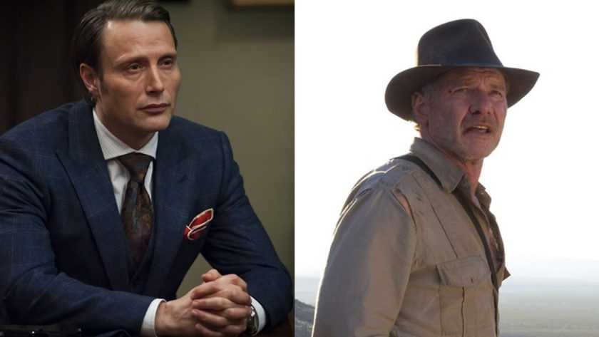 Indiana Jones 5: Mads Mikkelsen entra a far parte del cast