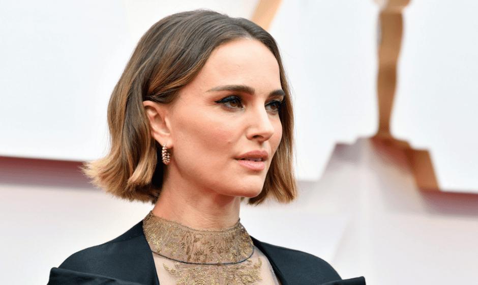 The Days of Abandonment: Natalie Portman sarà la protagonista