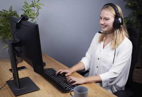 Trust presenta nuovi headset per l'home working