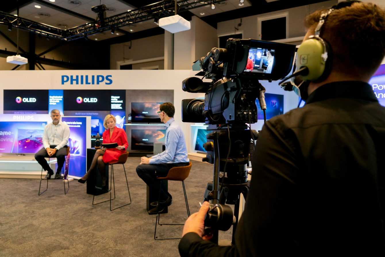 Philips TV & Sound: new products coming this summer