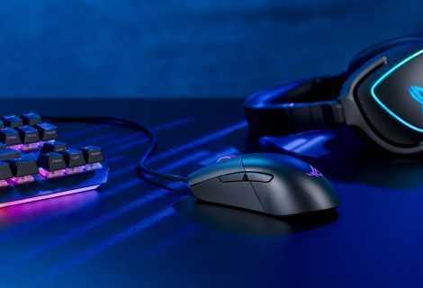 ASUS ROG Keris: il mouse ultraleggero arriva in Italia