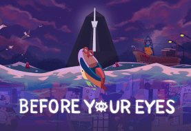 Recensione Before Your Eyes: una vita in un battito di ciglia