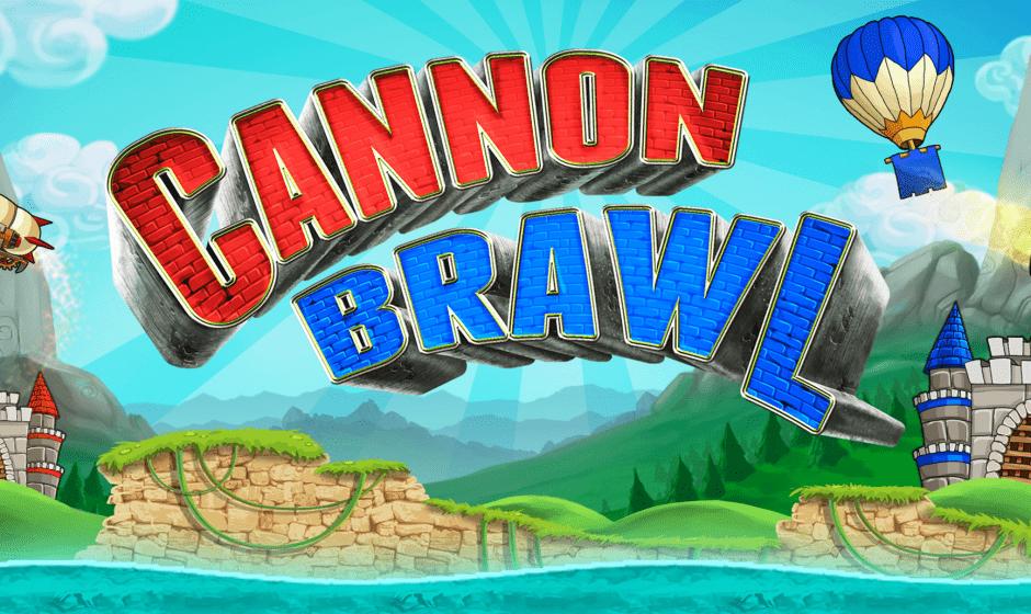 Recensione Cannon Brawl: distruggiamo castelli su Switch