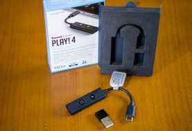 Recensione Creative Sound Blaster PLAY! 4