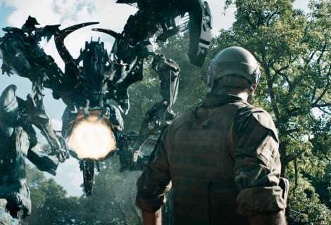 Revolt: lo sconosciuto film di fantascienza su Prime Video