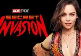 Secret Invasion: Emilia Clarke è nel cast della serie Marvel