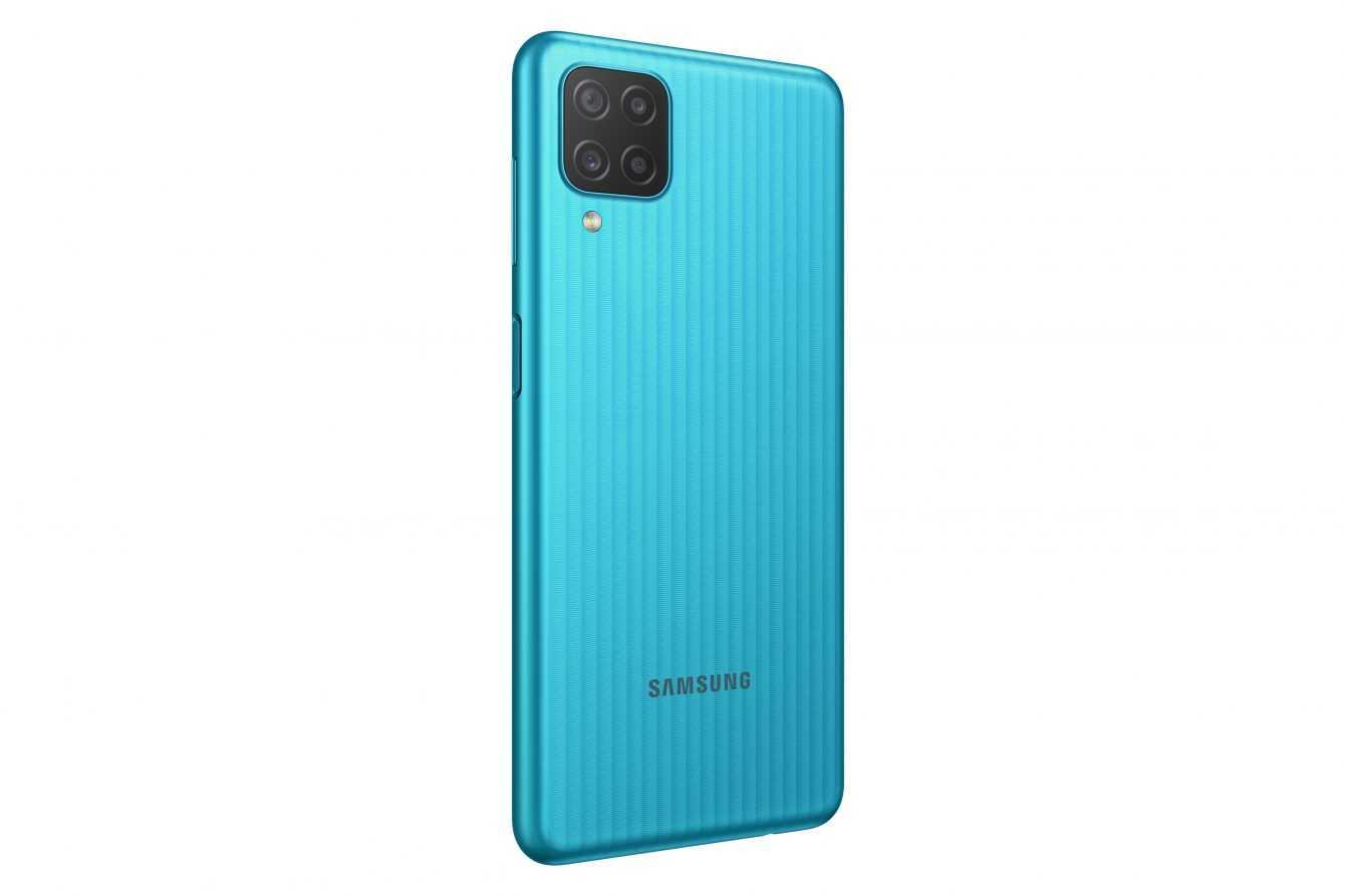 Galaxy M12: Samsung amplia ulteriormente l'ecosistema Galaxy
